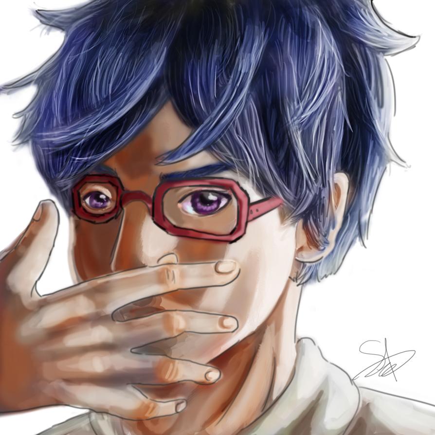 Rei by QwertyNerd