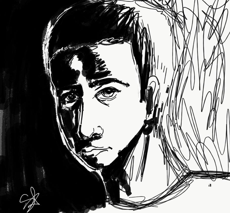 Scribbl by QwertyNerd