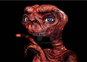 ET only pen