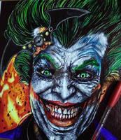 Joker videojuegos (inkpen)