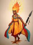 Tsetse Bumba by TimeturnerJasmy