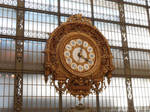 Beaux-Arts clock stock 2
