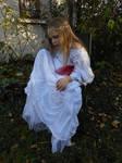 Oriana in white 3