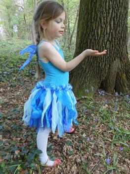 Blue fairy Oriana 2
