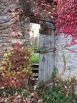 Autumn gate stock 2