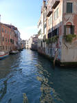 Venice in winter 20