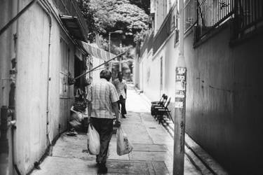 Back Alley Meetings