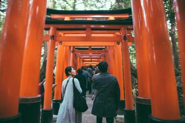 Kyoto Dreaming
