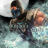 Sub-Zero by ABBSTractGraphics