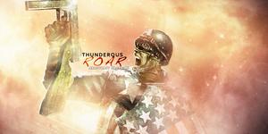 The Thunderous Roar