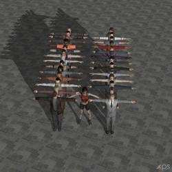 REMandel's Outbreak Ported Models Reupload