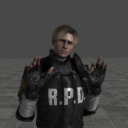 When something in a horror game is done just right