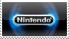 Nintendo Logo Stamp 1 by AnonymousLink