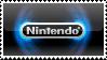 Nintendo Logo Stamp 1 by AnonymousLink