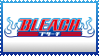 Stamp - Bleach Logo by AnonymousLink
