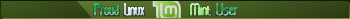 Linux Mint Userbar No.1 by AnonymousLink