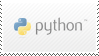 Stamp - Python Logo by AnonymousLink