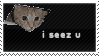 Stamp - I Seez U by AnonymousLink
