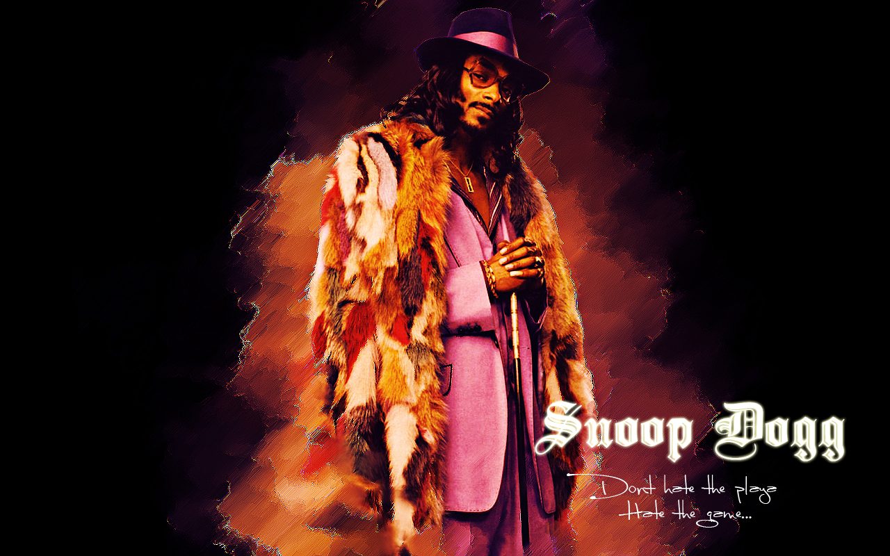 Snoop dogg essay