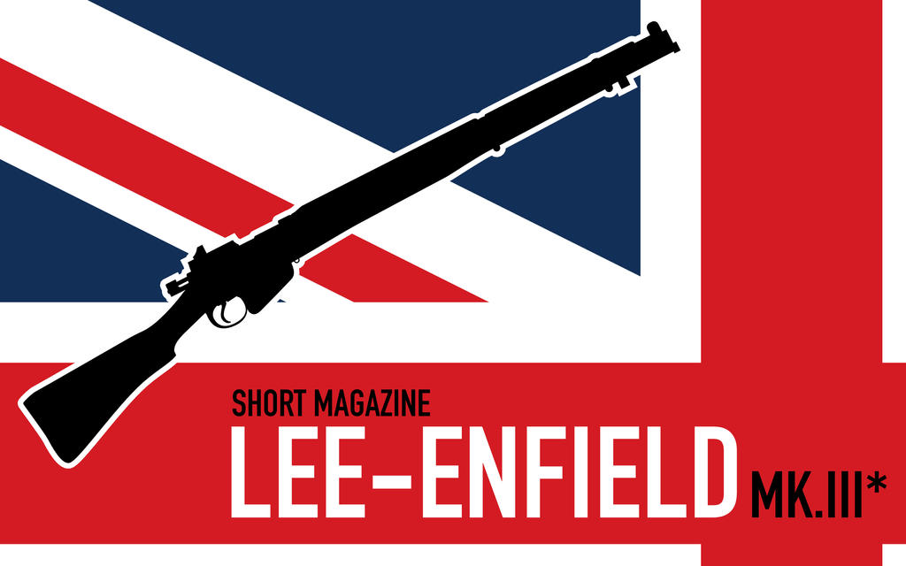 lee_enfield_smle_wallpaper_by_xenolsvect
