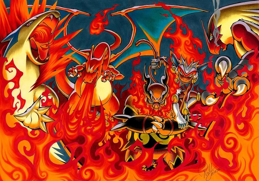 Fonds à utiliser sur Showdown Pokemon_badass_edition_fire_by_atylx89-d5abvj1