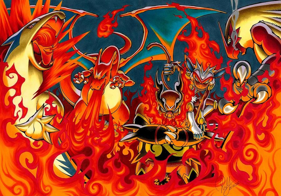 Fonds à utiliser sur Showdown Pokemon_badass_edition_fire_by_atylx89-d5abvj1