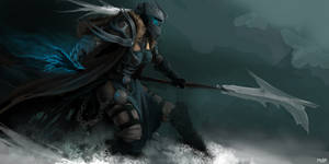 Death Knight Charge