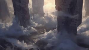 Halo 4 Fan Art by madspartan013