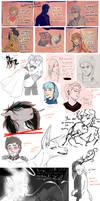 Sketch Dump 11