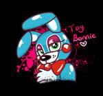Toy Bonnie~