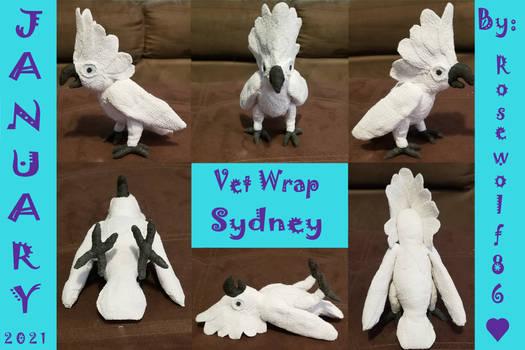 Vetwrap Sydney