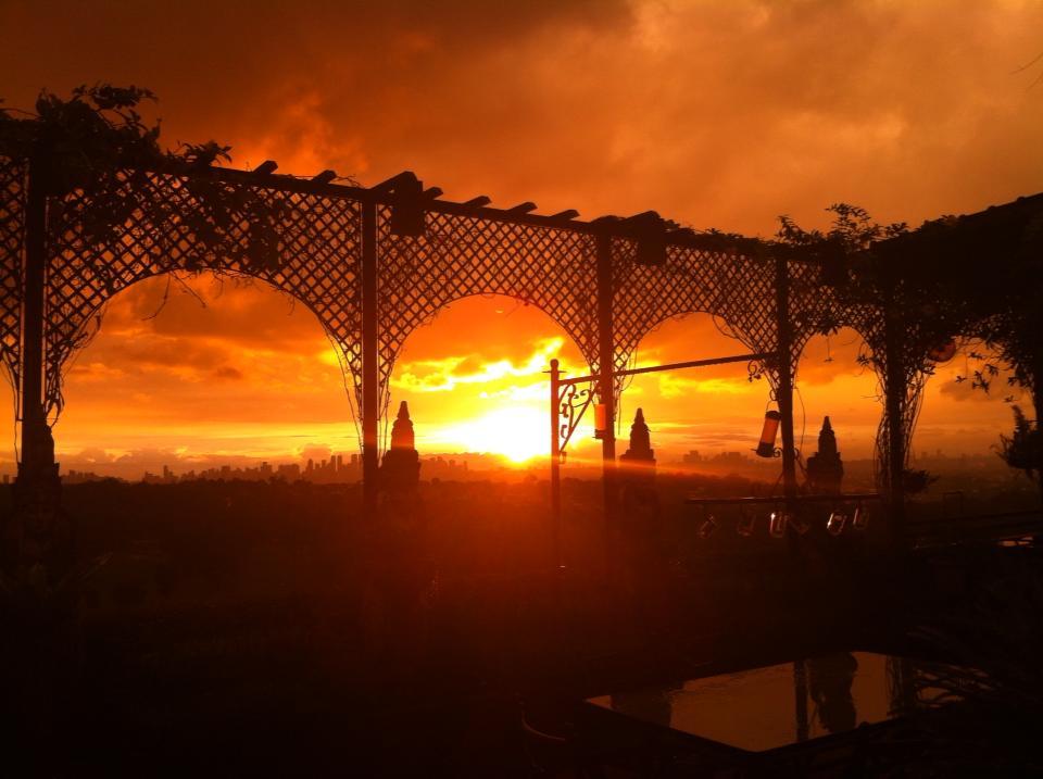 Sunset1 by BlackAngelLucia