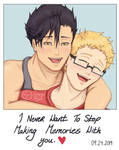 Krtsk - Making memories
