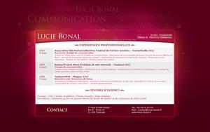 L. Bonal Chargee Communication by DantSu