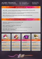 CV DantSu by DantSu