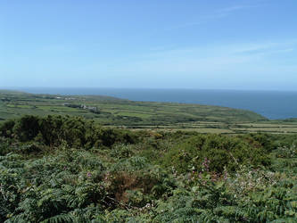 Lands End by Andy-C25