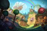 Terraria World