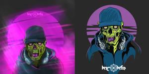 Zombie remastered