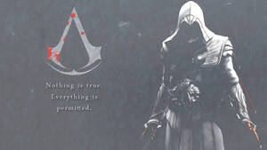 Assassins creed wallpaper by Browniehooves