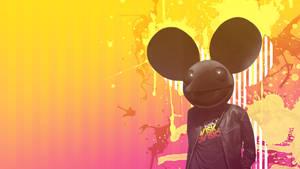 Deadmau5 wallpaper by Browniehooves