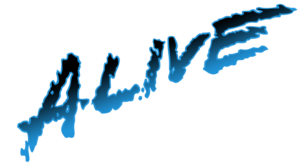 Daft Punk Alive Logo by Browniehooves