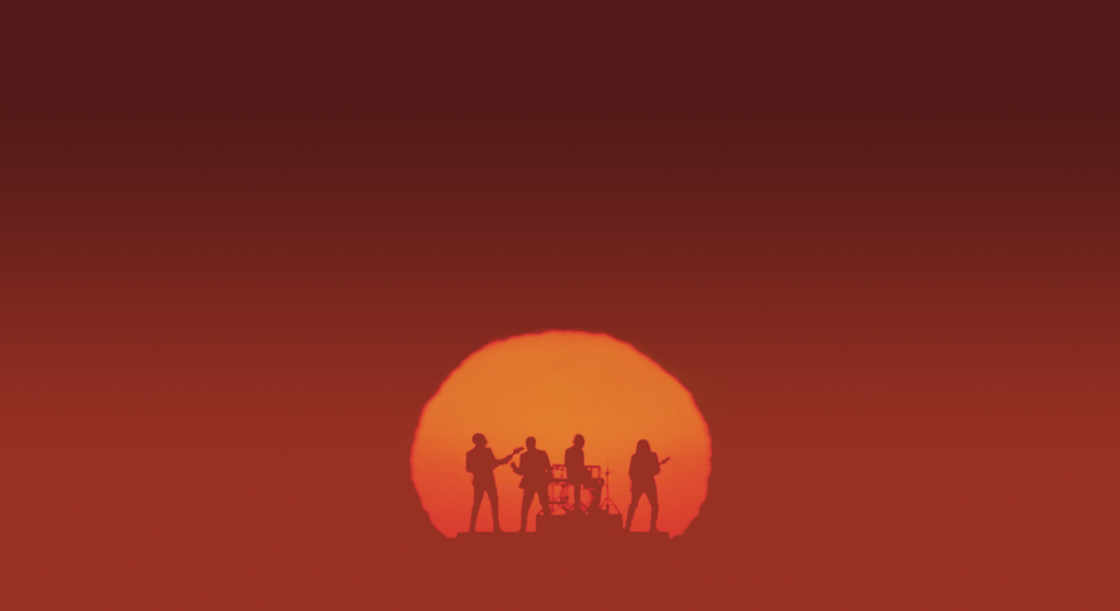 Daft Punk Get Lucky wallpaper by Browniehooves on DeviantArt