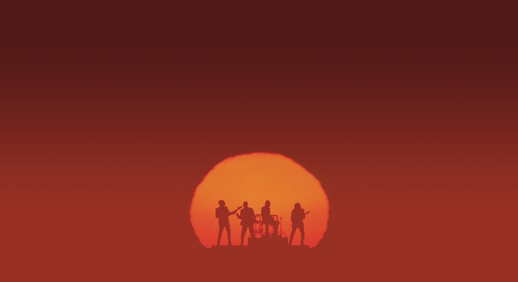 Daft Punk Get Lucky wallpaper by Browniehooves