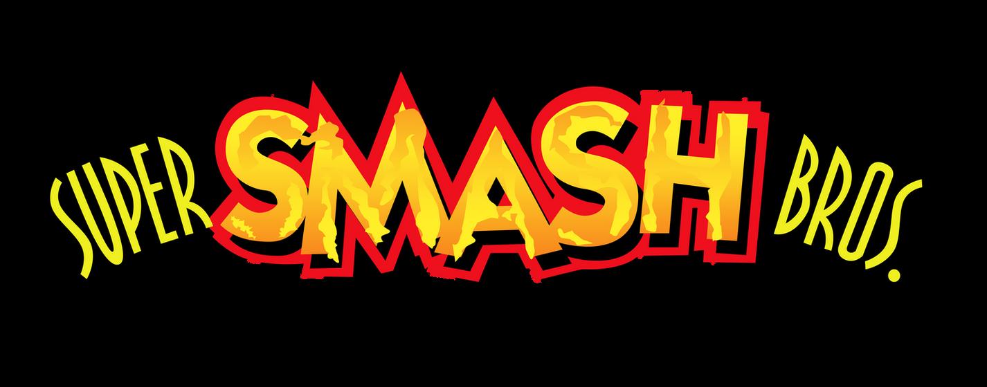 Smash 64 Logo vector by Browniehooves on DeviantArt