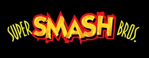 Smash 64 Logo vector