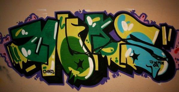 Muks love Chris2 by ChristyChristine