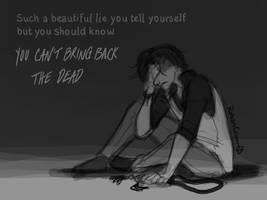 WH - Beautiful Lie