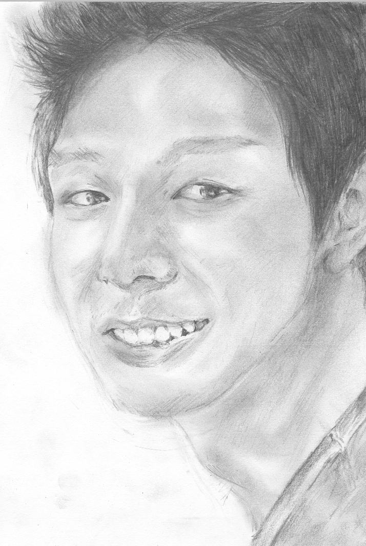Yoochun Smile by Asayn-Gazzedon11