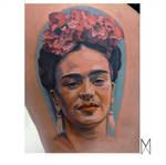 Frida by EnyaMahuta