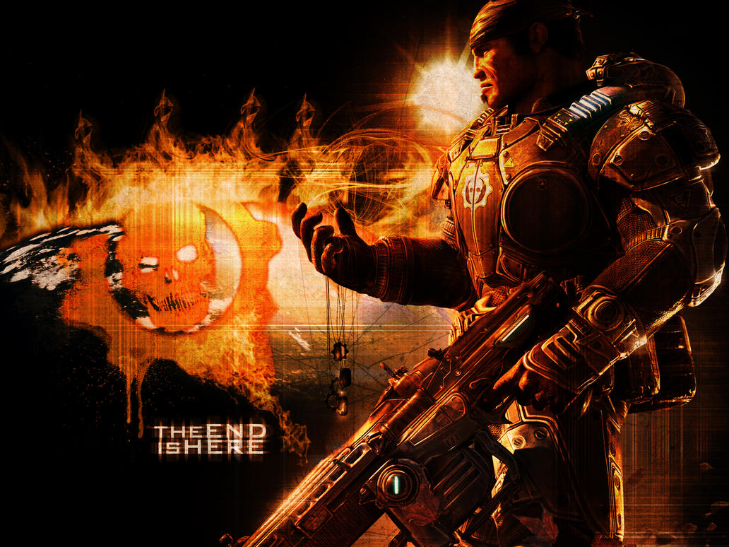 gears of war 2chillseeker on deviantart
